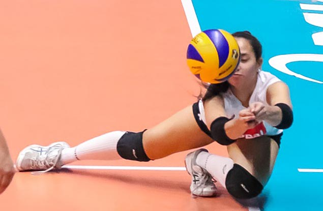 Short-handed Cignal still proves too much for also-ran Victoria Sports UST