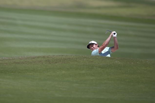 Cameron Smith edges Jordan Zunic in playoff for Australian PGA Championship