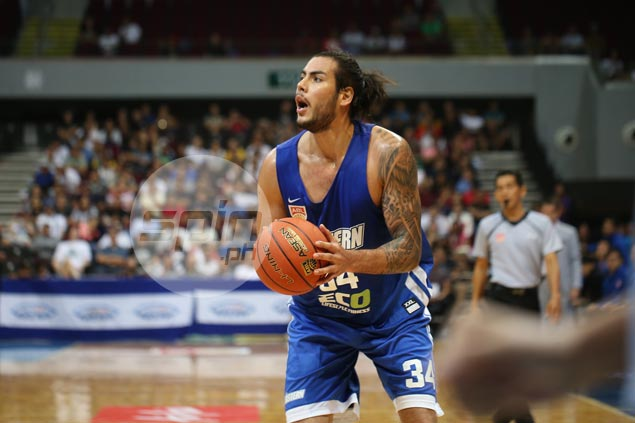 Tyler Lamb, Christian Standhardinger show way as HK Eastern edges CLS Knights in OT