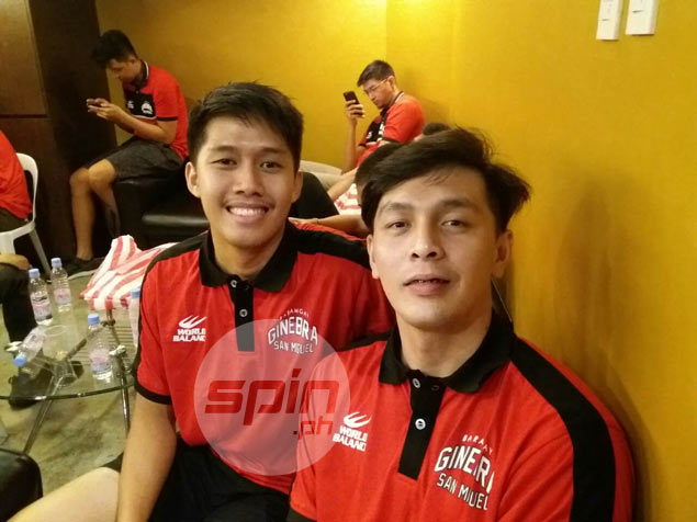 John Wilson hoping for Ginebra comeback, fill shooter role for a team lacking one