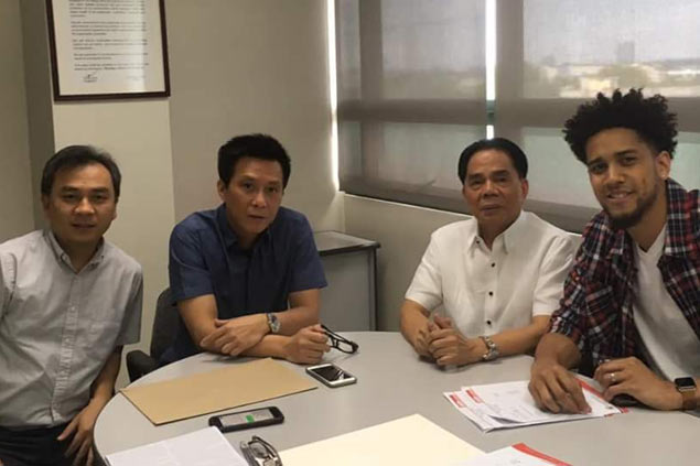 PBA owner, executive laud PSSBC for role in discovering and developing high school cagers
