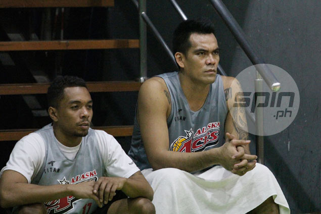 Vic Manuel feels as good as new, welcomes 'two-way players' Teng, Potts to Alaska