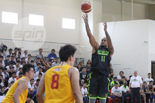 Nabong makes immediate impact as GlobalPort shades Magnolia in preseason
