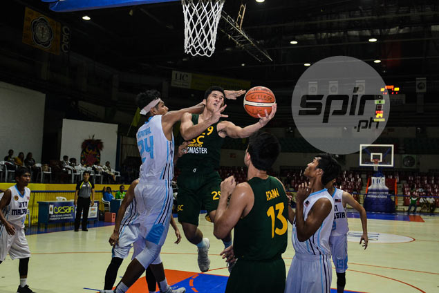 USC Warriors vent ire on Malaysian squad to bounce back from opening loss in ASPAC Games