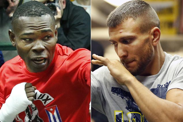 Boxing continues bid to appeal to masses with Lomachenko-Rigondeaux clash shunning PPV format