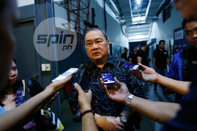 NOW OR NEVER: MVP says 2023 bid will be his last shot at Fiba World Cup hosting