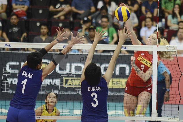 F2 eases past Cocolife to advance to Super Liga Grand Prix finals