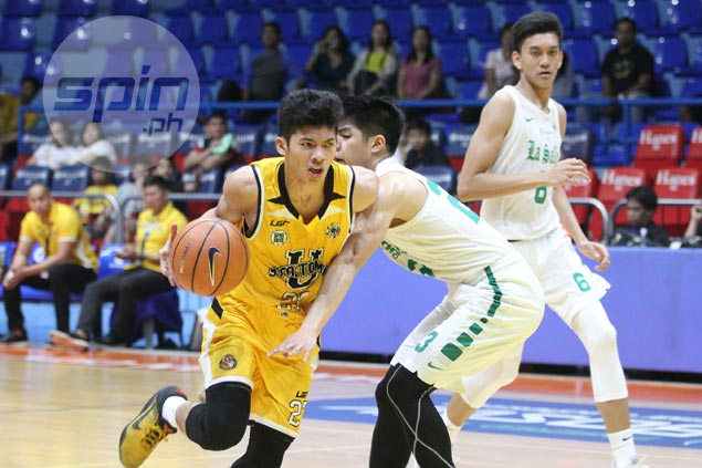 CJ Cansino powers Tiger Cubs back on win track with wire-to-wire victory over Junior Archers