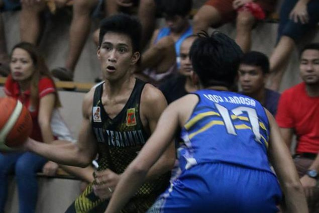 San Fernando shuts down Steve Nash Enriquez, routs Minglanilla to force Gullas Cup finals decider