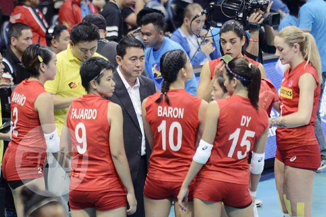 Ramil de Jesus urges F2 to enjoy another chance at second title after reaching PSL Grand Prix finals