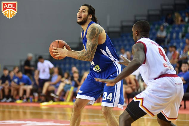 In-form Standhardinger wins second ABL Heritage Import Player of the Week award