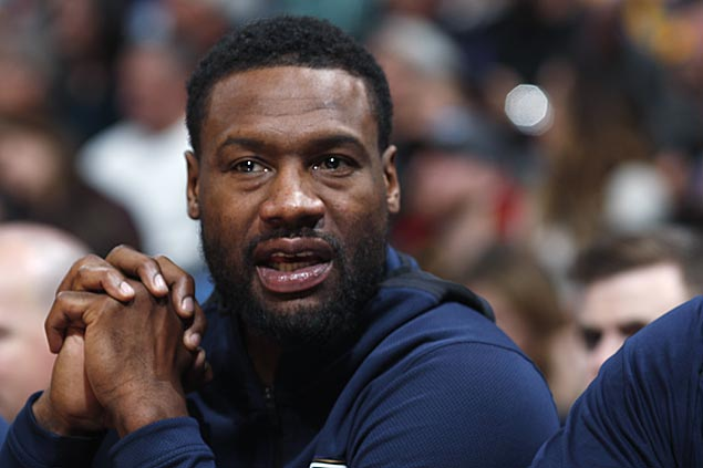 Pelicans guard Tony Allen out three to four weeks with fibula fracture