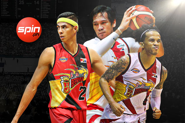 PBA Preview: Championship or bust for fourpeat-seeking San Miguel Beer