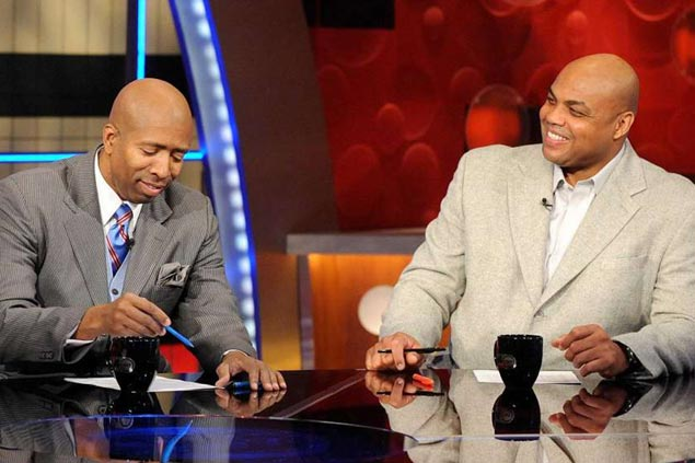 TNT's 'Inside the NBA' team set to call first game together with Lakers-Wolves Christmas duel
