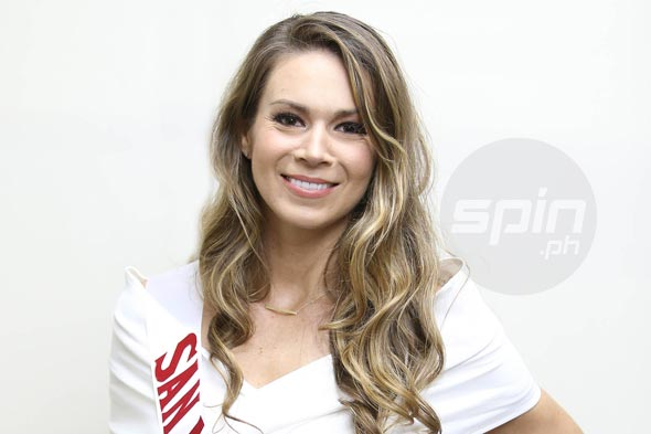 Petronimport Lindsay Stalzer expects to be back next season for PSL Grand Prix