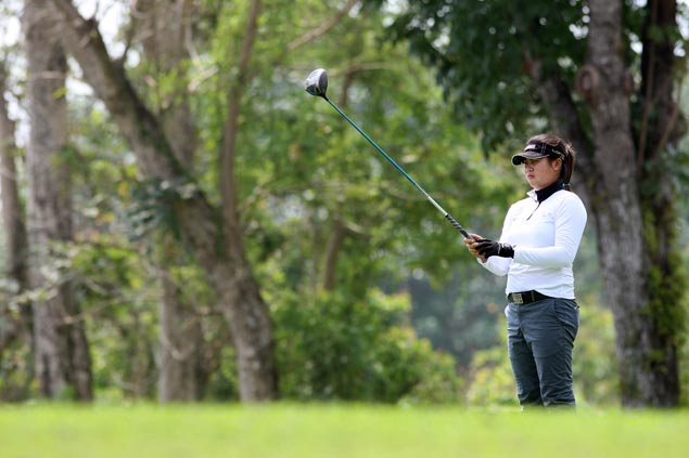 Pauline del Rosario finishes in joint eighth in Ladies European Thailand Championship