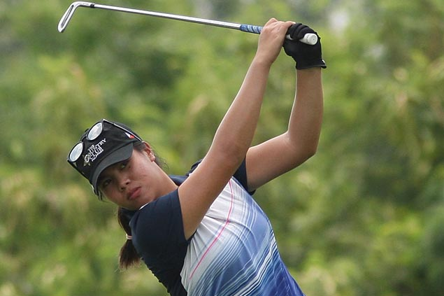 Pauline del Rosario eyes fifth win of season as South Forbes hosts LPGT finale