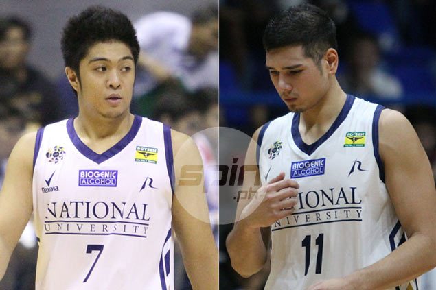 NU stars JJay Alejandro, Matt Salem tapped to boost St. Benilde squad in PBA D-League