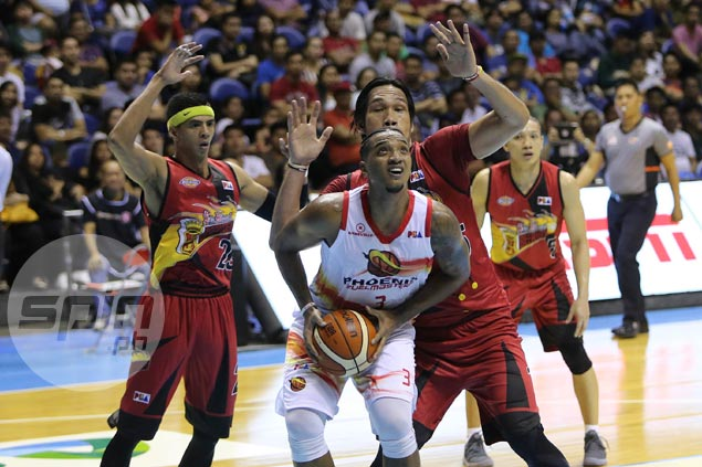 Jason Perkins plays down decent debut after struggling with foul trouble vs big SMB frontline