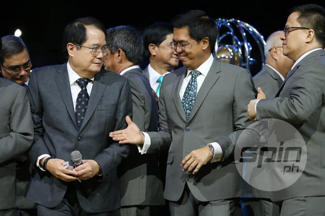 Search committee formed as PBA in a rush to appoint Narvasa successor as commissioner