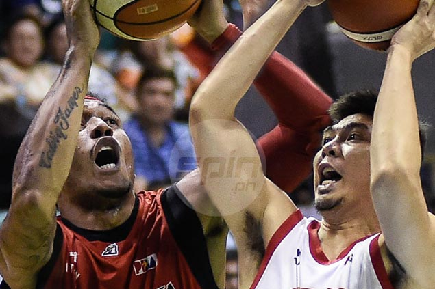 'Homecourt' feel for ex-NCAA stars as PBA holds rare playdate at San Juan venue
