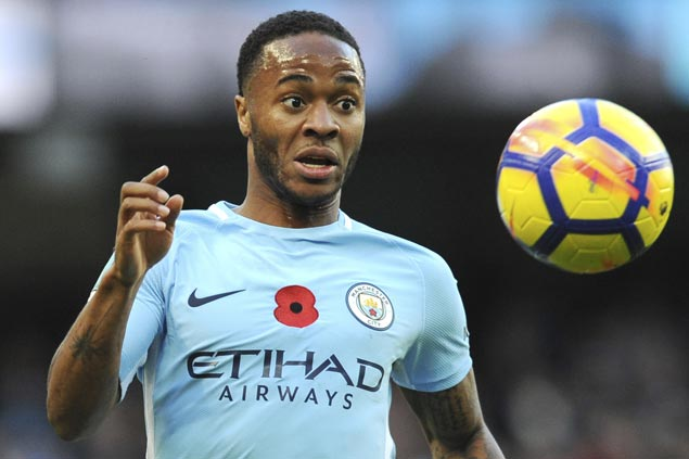 Raheem Sterling assailant charged with racially aggravated assault