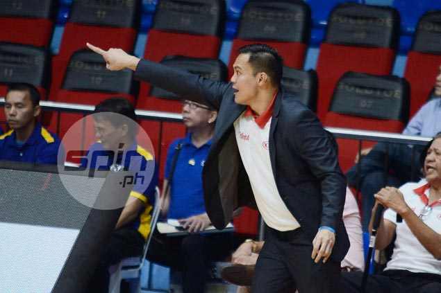 Kia sets out to prove doubters wrong, settles for a 'moral victory' in game vs NLEX