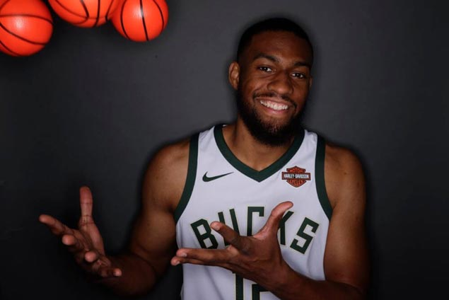 Jabari Parker unfazed as recovery from second ACL injury puts him on track for February return