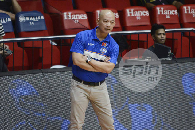 Yeng Guiao says 'smart' Kiefer Ravena exactly what doctor ordered for NLEX