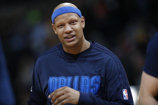 Former NBA player Charlie Villanueva rants about stolen toilet, criticizes police for a slow response