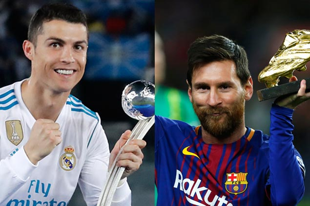 'Best player in history' Cristiano Ronaldo put to a test by Lionel Messi in Clasico