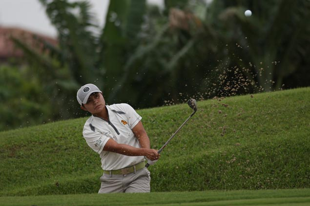 Thai golfer steals show in LPGT season finale as Princess Superal settles for third spot at South Forbes