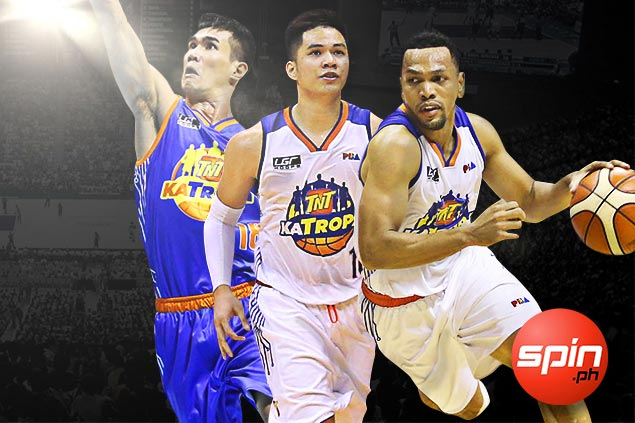 PBA Preview: TNT KaTropa turns to youth, speed to make up for lack of size