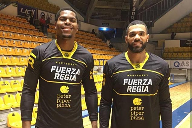 Ben Mbala leaves La Salle as Archers star tapped as import for Mexico club Fuerza Regia