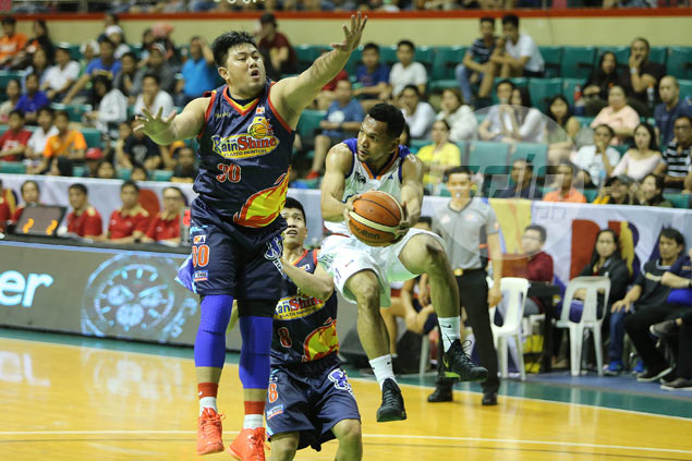 Jayson Castro left perplexed as big numbers, TNT hustle fail to translate into a win