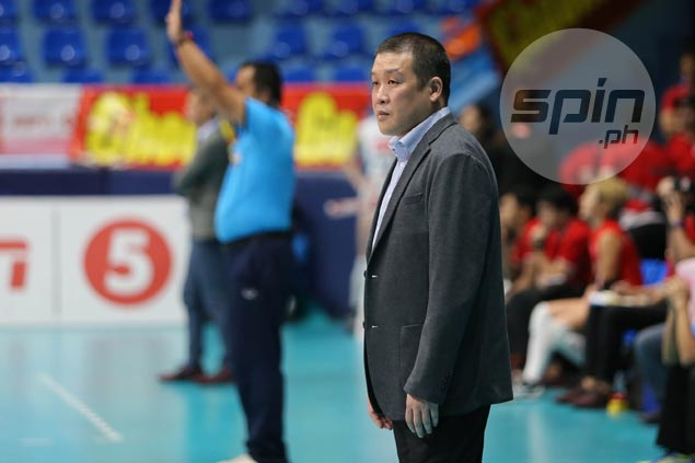 Jerry Yee steps down as Sta. Lucia coach in PSL for PVL coaching stint with Total