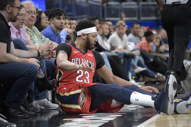 Pelicans glad to finally hold an opponent under 100 points, even if it's the struggling  Magic