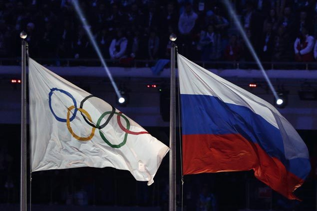 Russia loses two more Olympic medals because of doping