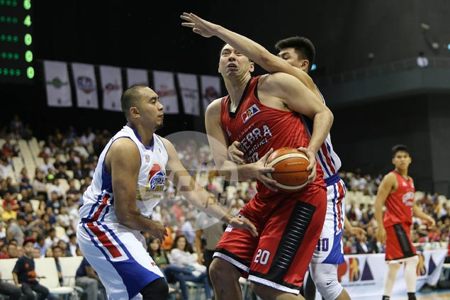 Fit-again Greg Slaughter ready to shoulder more responsibility in Brownlee absence