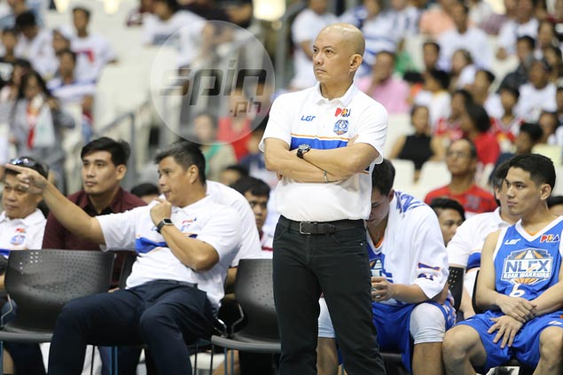 Yeng Guiao admits Philippine Arena still Ginebra 'homecourt'