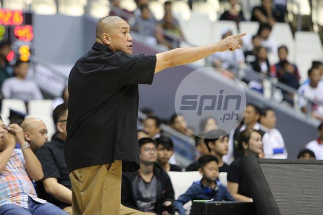 Pido Jarencio not giving up on UST coaching job: 'Tagal sumagot, pero manliligaw pa rin ako'