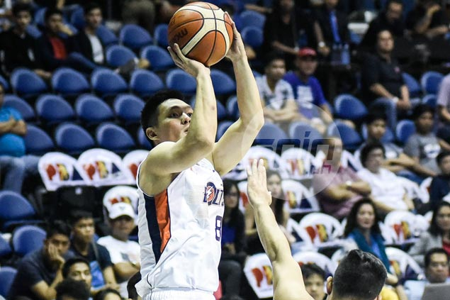Joseph Yeo an unrestricted free agent as he gets no contract extension from Meralco
