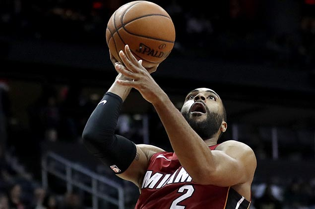 Heat catch fire in fourth to get back on winning track and deal Magic ninth straight loss