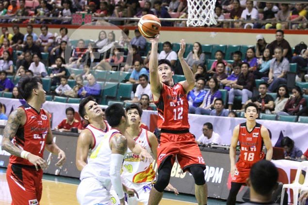 Mac Belo refuses to dwell on dismal rookie season, locked in on the present