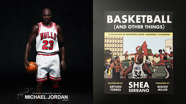 Beat the holiday buzzer with these winning gift ideas for the ultimate NBA junkie