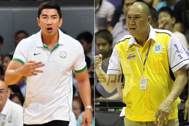 'Spurned' Pido Jarencio may have something to say about UST decision to hire Ayo