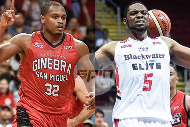 Henry Walker, Justin Brownlee eyed to perk up Alab Pilipinas campaign in ABL