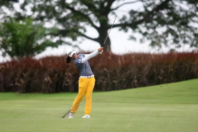Top amateur Yuka Saso looks to steal show from pros again as LPGT season opens at Greenfield