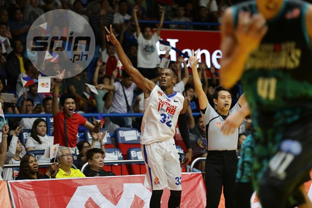 Justin Brownlee thrilled to be back in 'greatest place I've played in the world'