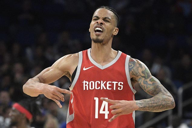 Gerald Green takes charge as Harden-less Rockets still prove too strong for Magic